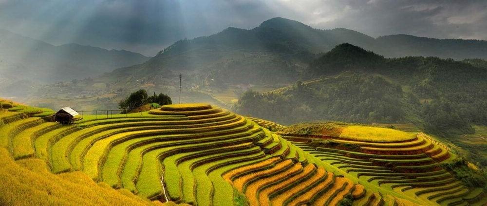 Destino Vietnam, Ha Giang Province