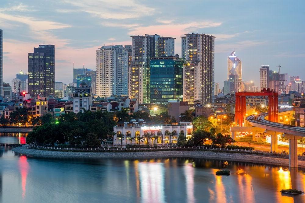 Destino Vietnam, Hanoi