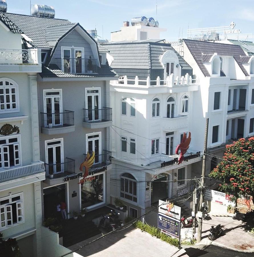 Destino Vietnam, Hotel Himalaya Phoenix Dalat