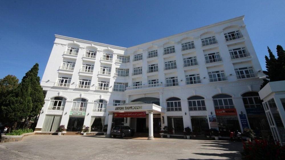Destino Vietnam, Hotel Ngoc Phat Dalat