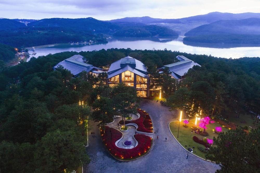 Destino Vietnam, Hotel Terracotta Resort Dalat