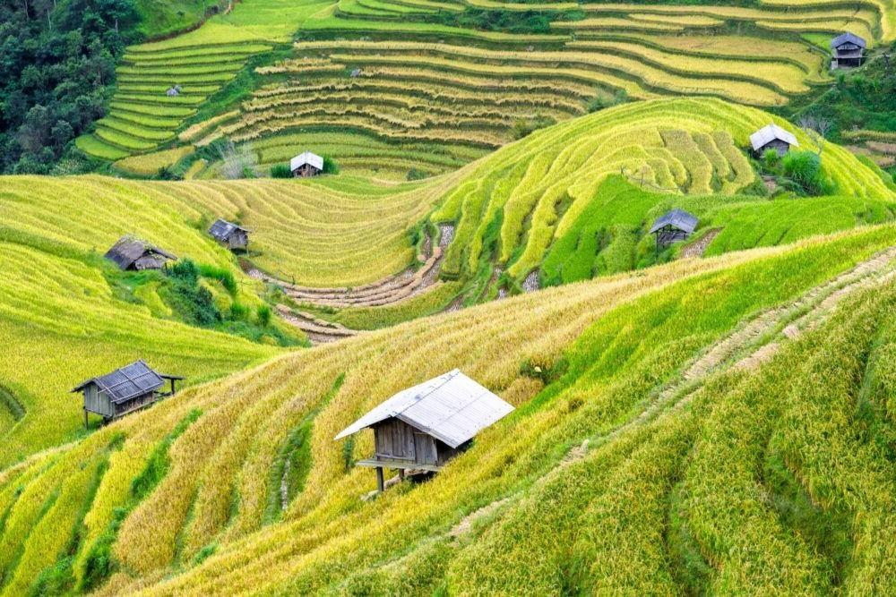 Destino Vietnam, Mai Chau
