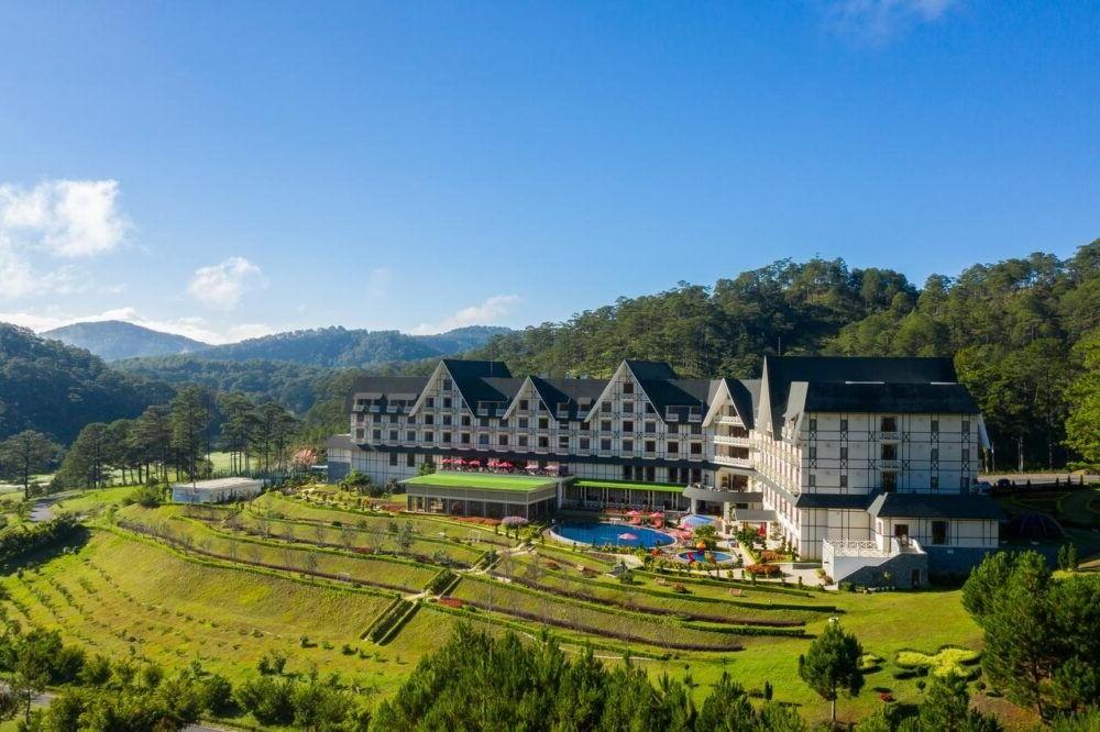 Destino Vietnam, Swiss-Belresort Tuyen Lam