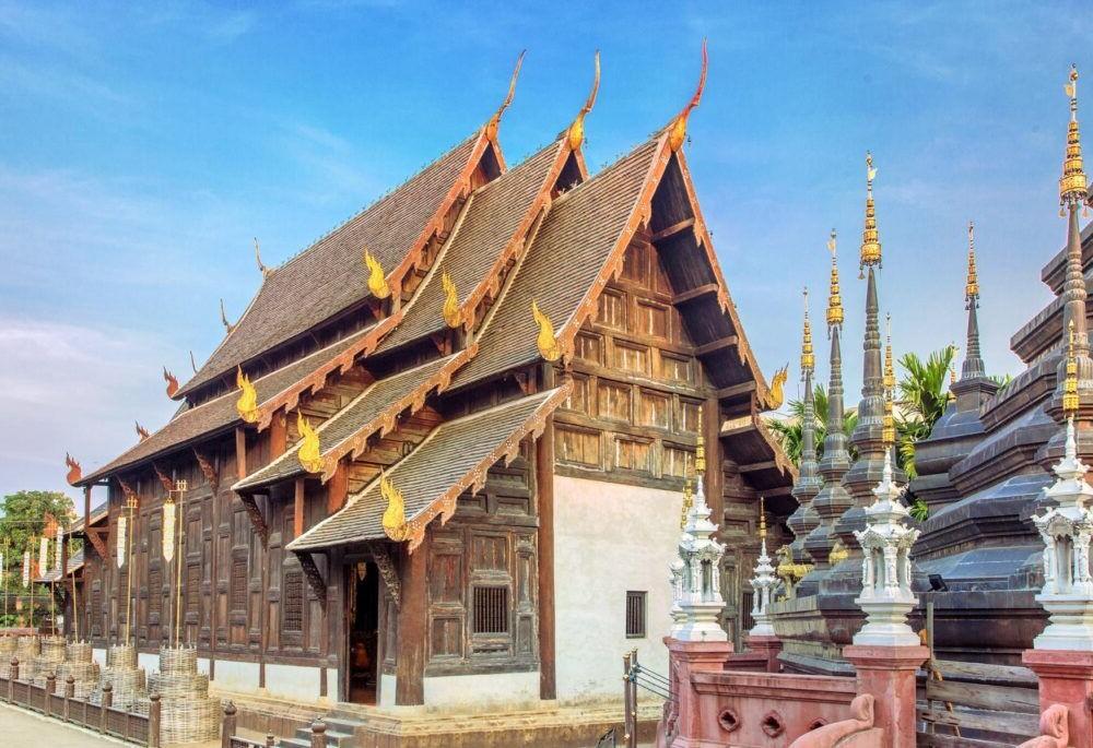 Destino Wat Phan Tao