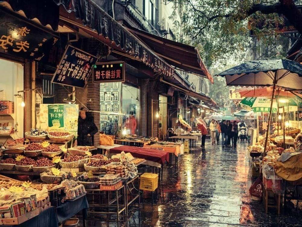 9 mejores cosas que hacer en Xi'an, China