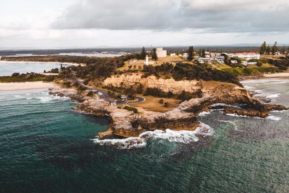 Las ciudades más pintorescas de Australia