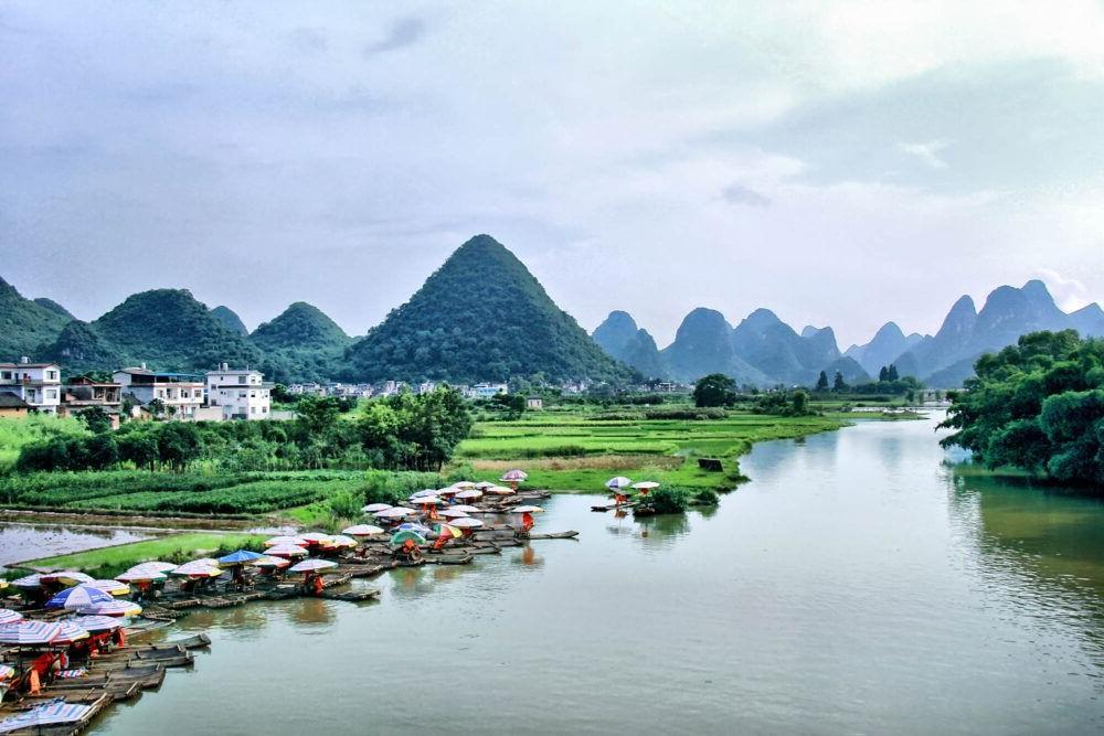 10 mejores cosas que hacer en Yangshuo, China