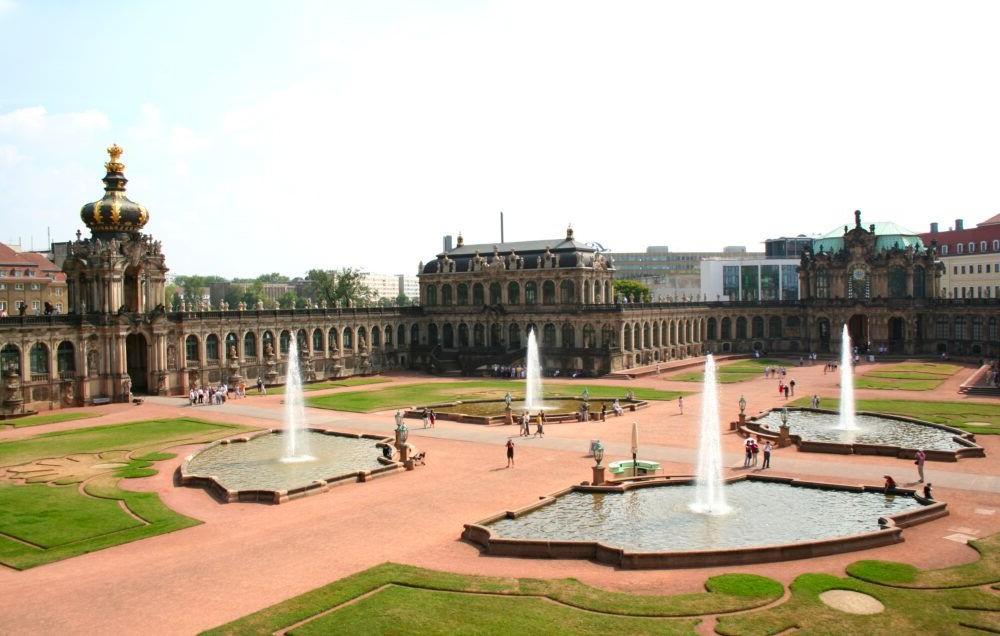 Destino Zwinger Palace