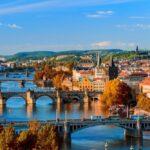 21 Mejores Lugares para Visitar en Europa Central