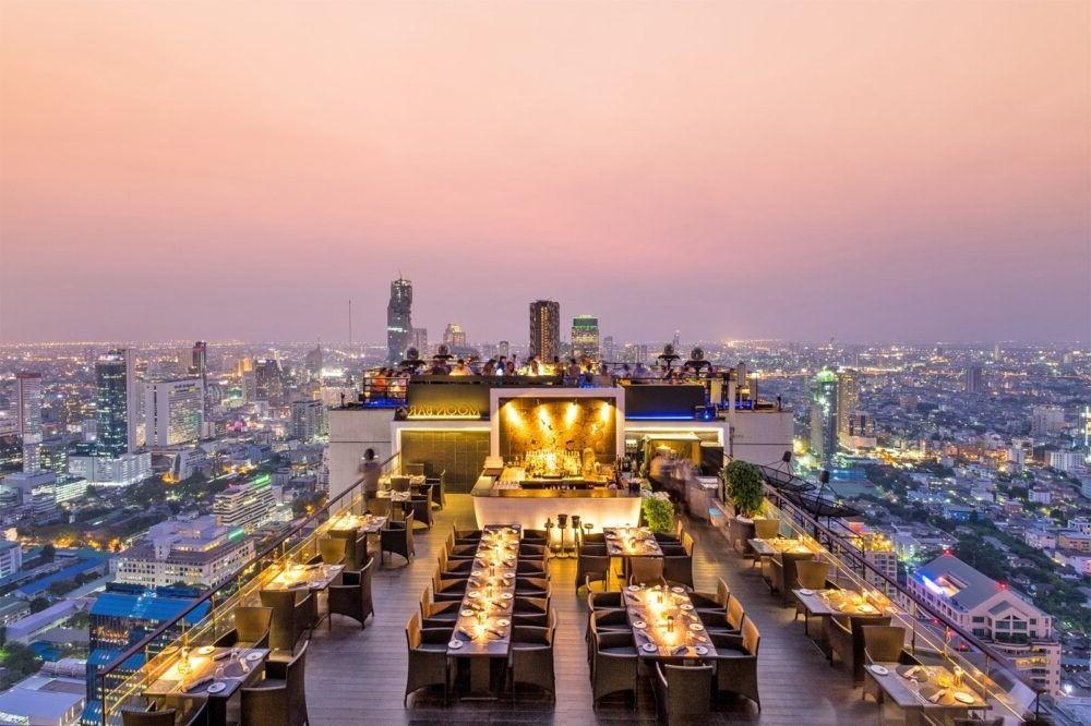 Destino rooftop bar bangkok