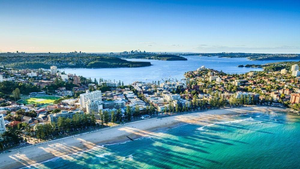 Donde Alojarse Manly Sydney