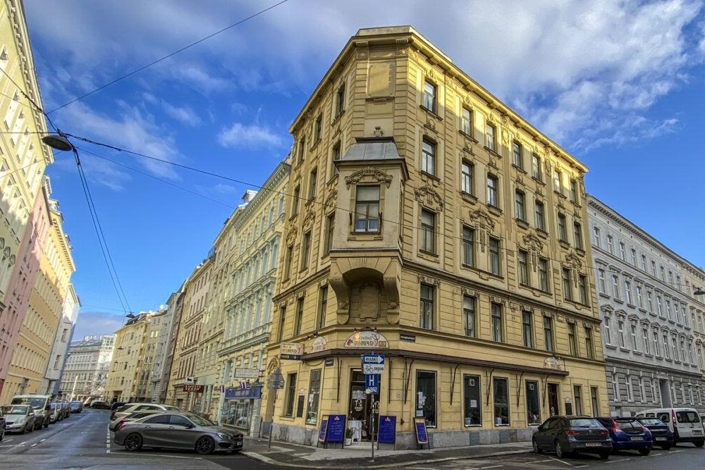 Donde Alojarse en Landstrasse Vienna