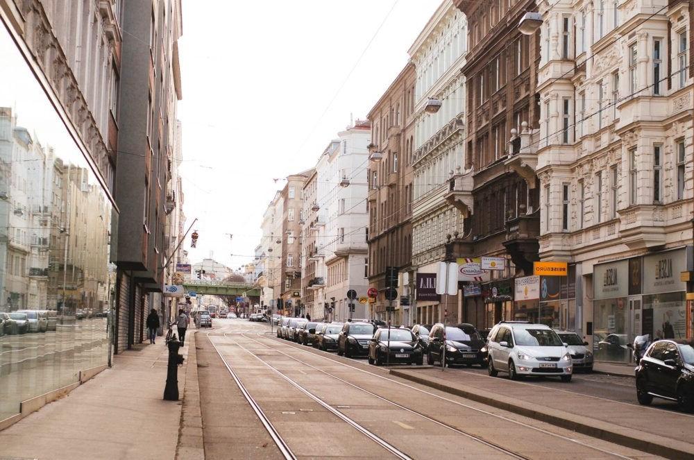 Donde alojarse en Alsergrund Vienna