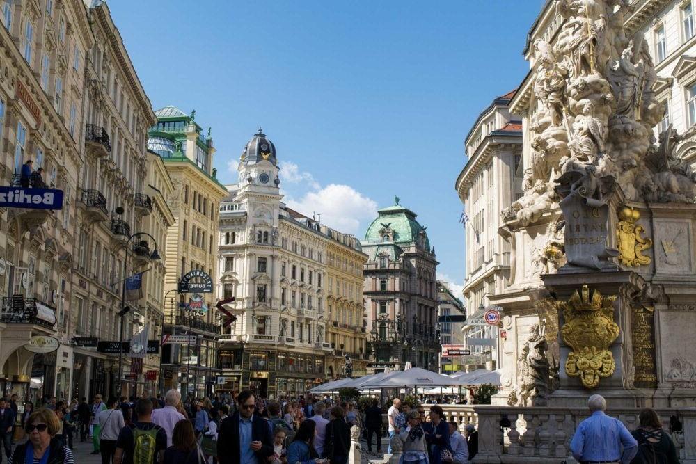 Donde alojarse en Favoriten Vienna