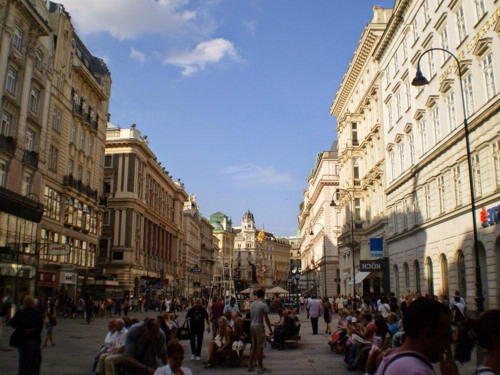 Donde alojarse en Vienna: Los mejores hoteles