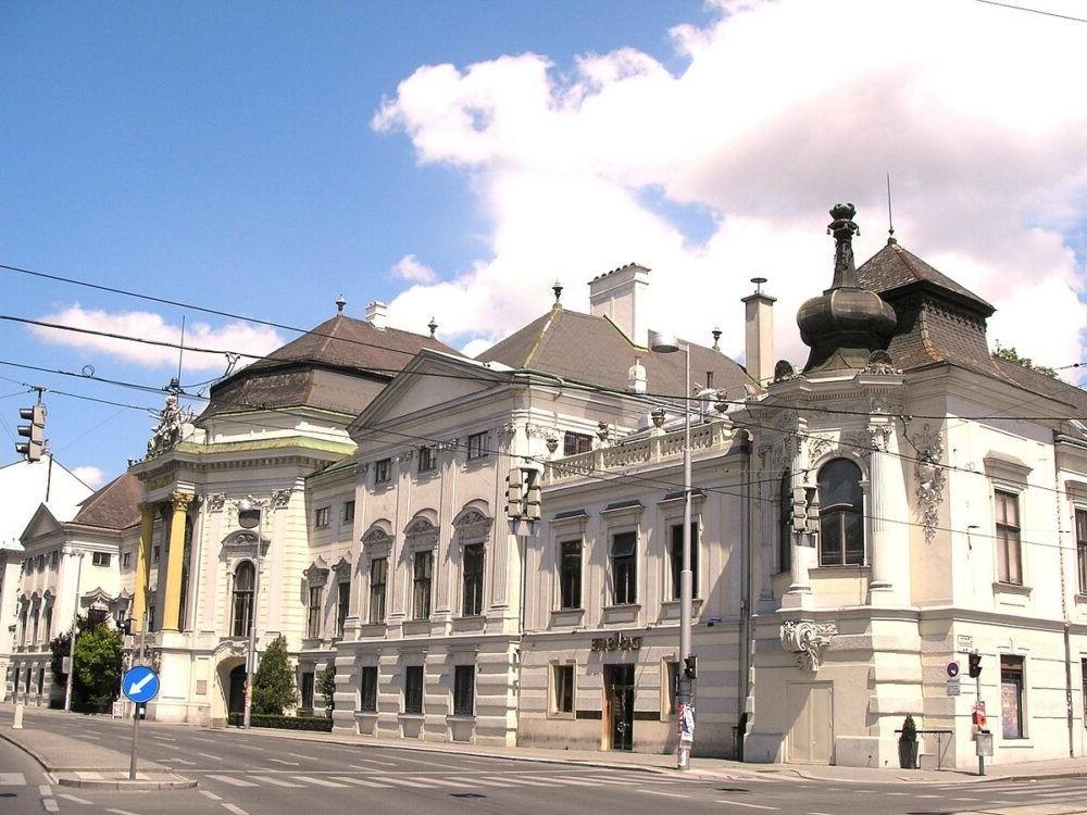 Donde alojarse en Josefstadt Vienna