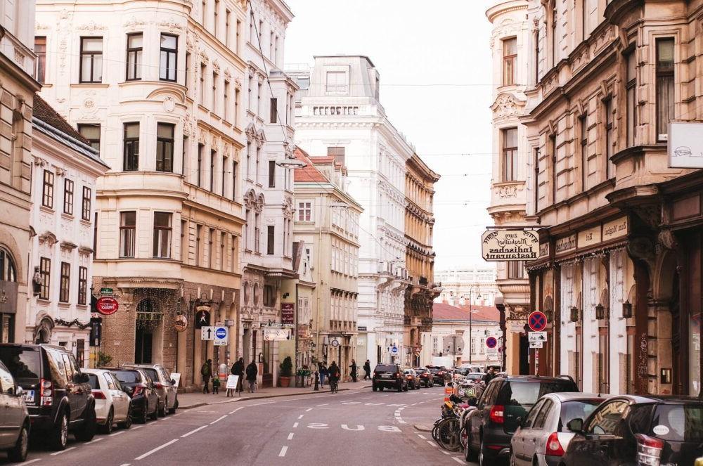 Donde alojarse en Neubau Vienna
