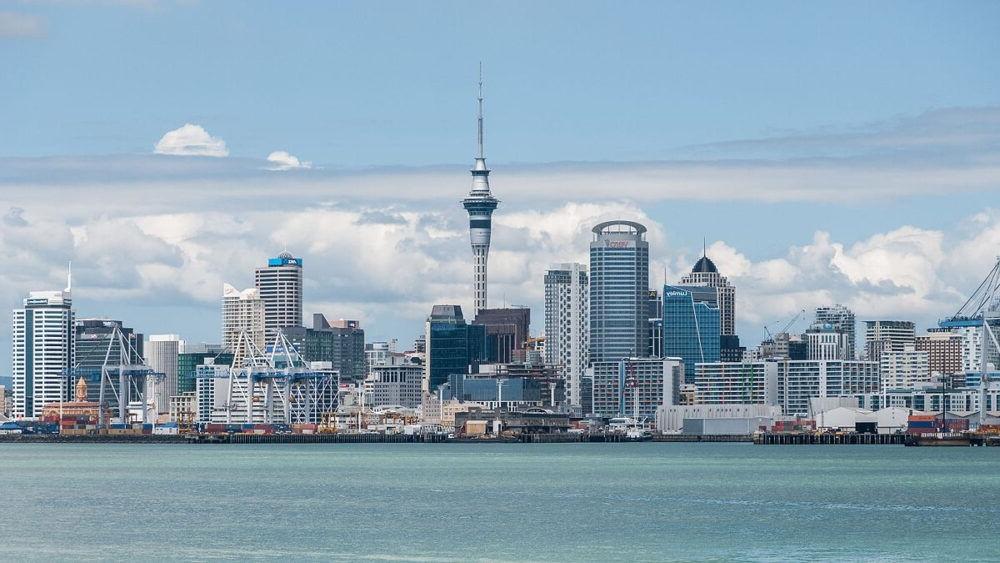 Donde hospedarse en North Shore Auckland city