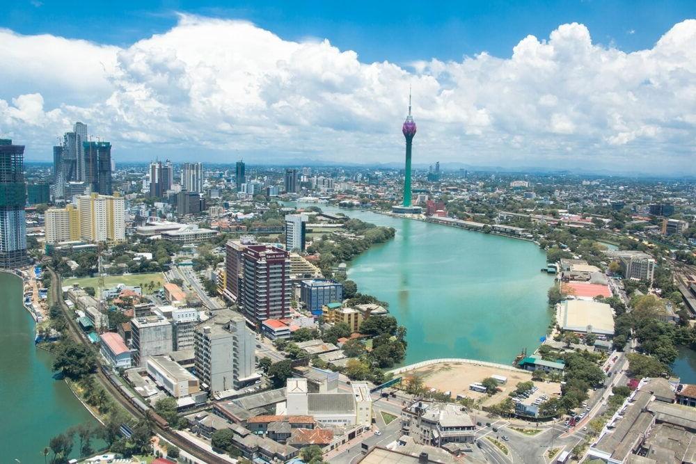 Donde hospedarse en Sri Lanka Colombo