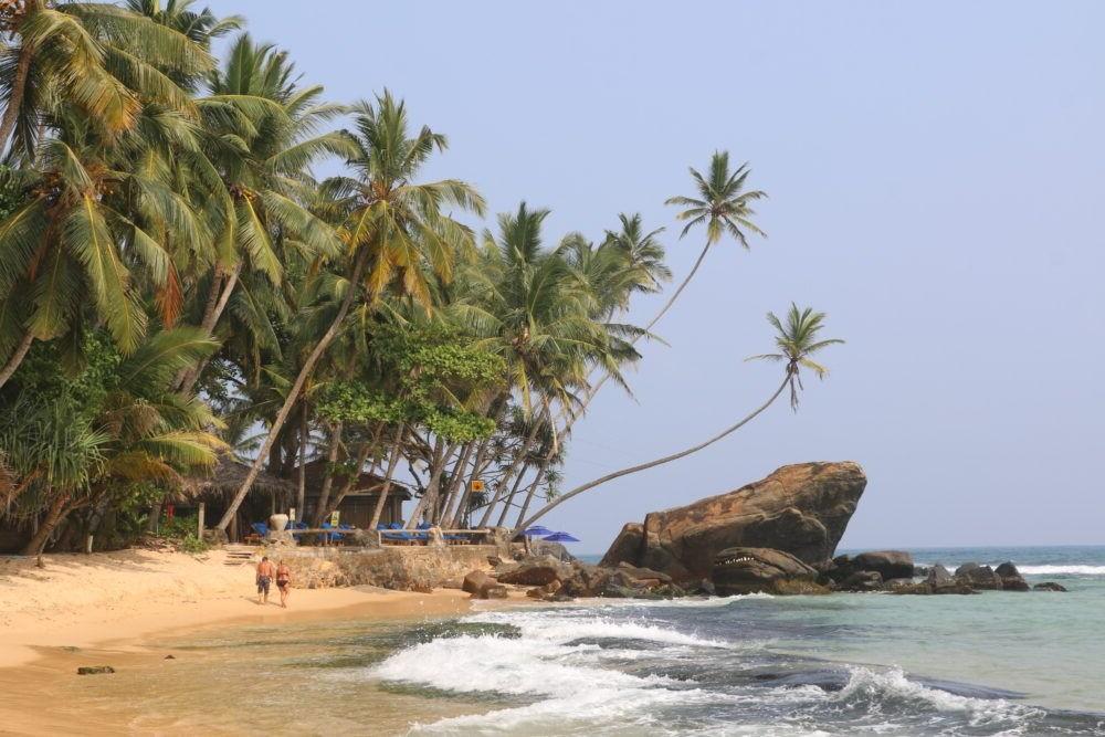 Donde alojarse en Sri Lanka: Los mejores Hoteles