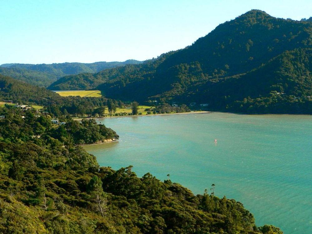 Donde hospedarse en Waitakere Auckland