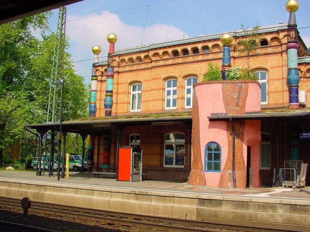 Estación de Uelzen