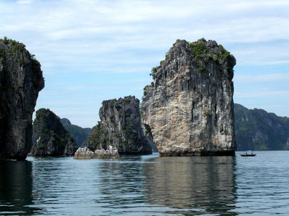 Excursión por Bahía de Ha Long