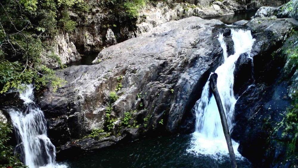 Excursión por Crystal Cascades