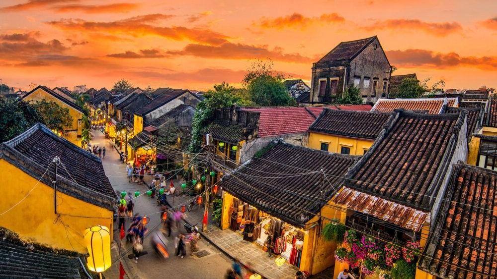 Excursión por Hoi An