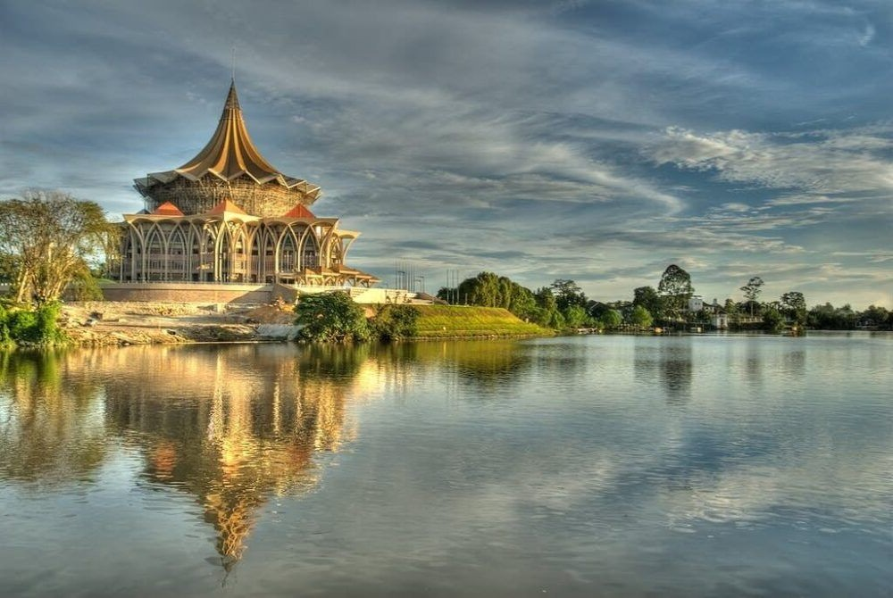 Excursion de Kuching a Parque Nacional de Bako