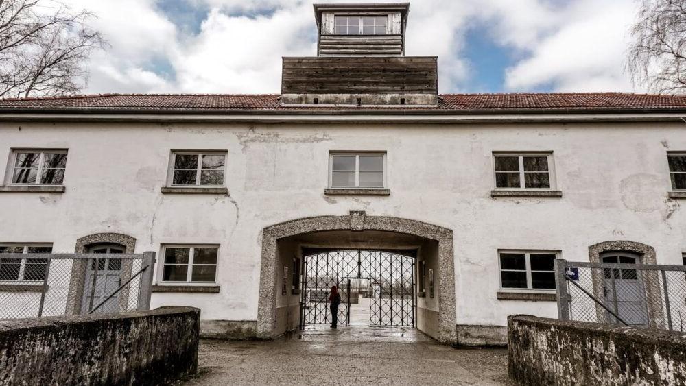 Excursión por Dachau Munich