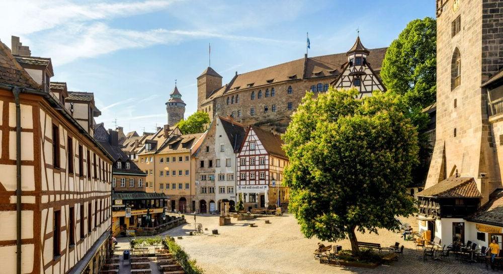 Excursión por Nuremberg