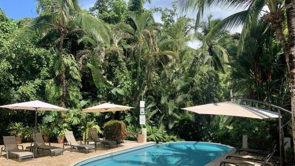 Falls Resort en Manuel Antonio