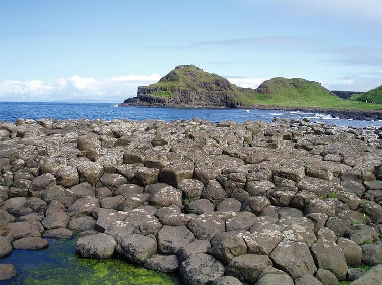 15 atracciones turísticas más importantes de Irlanda