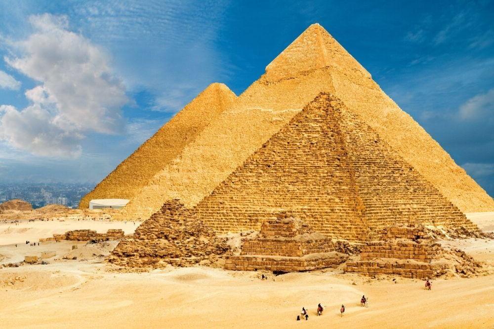 6 mejores viajes de un día desde El Cairo