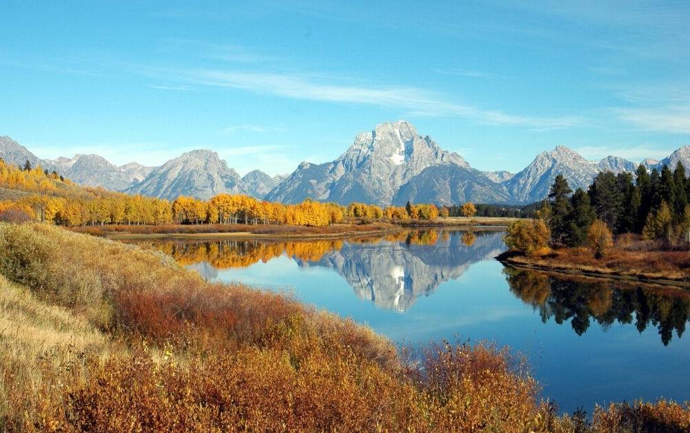 Grand Teton (Wyoming)