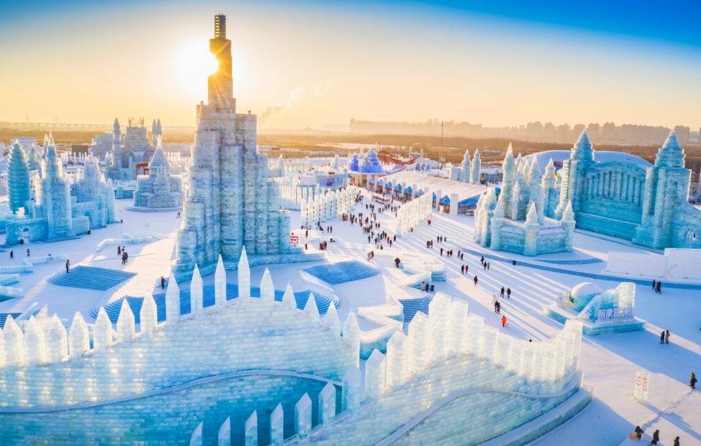 10 mejores lugares para visitar en enero