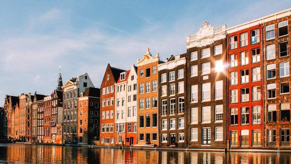 Holanda del Norte