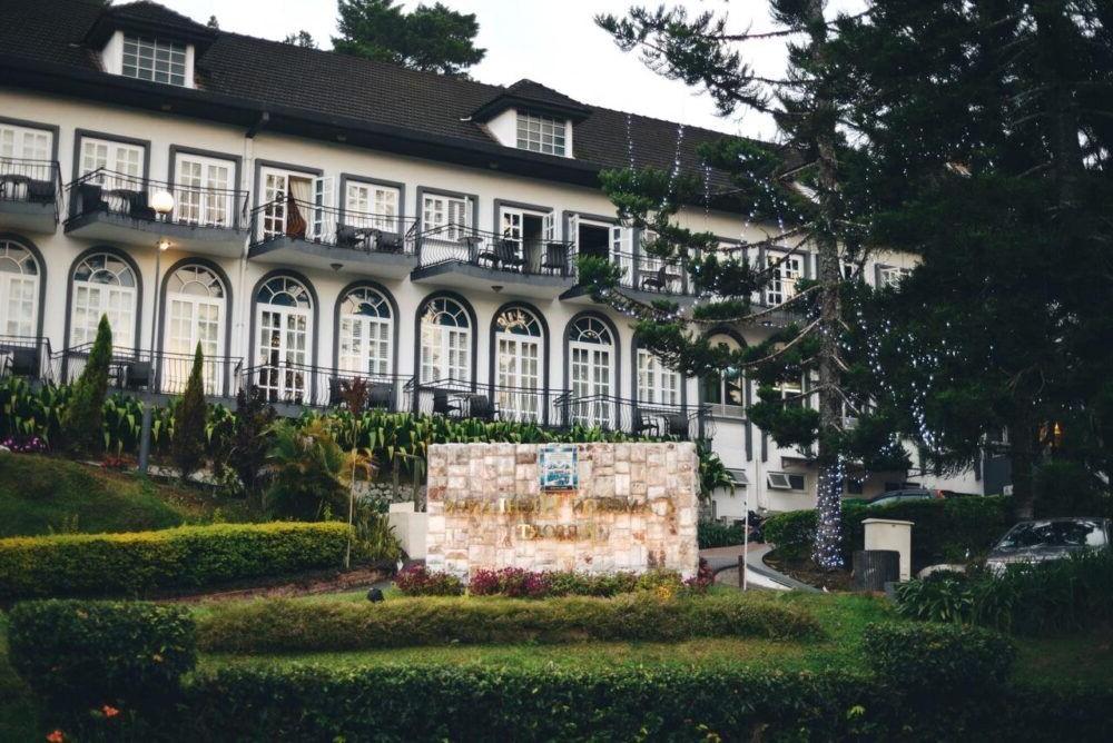 Hospedaje en Cameron Highlands Resort