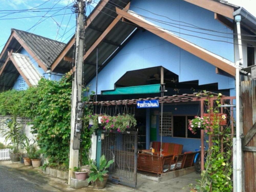 Hospedaje en Canaan Guesthouse