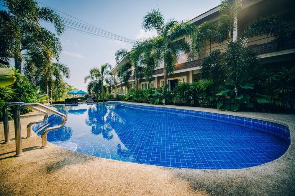 8 mejores lugares para alojarse en Kanchanaburi 2