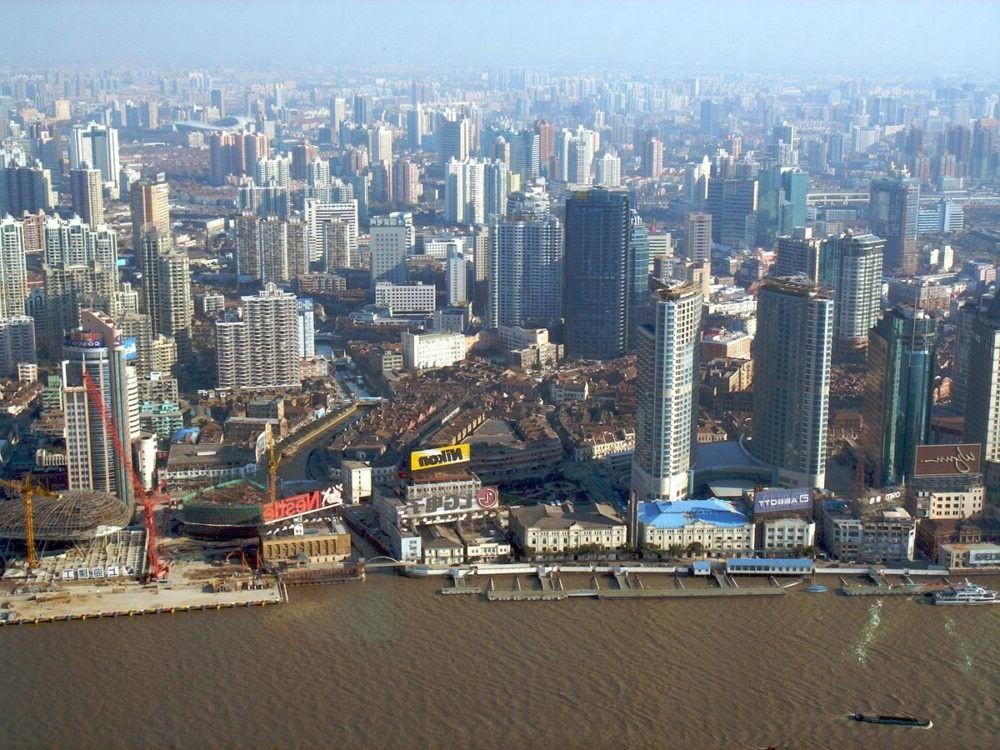 Hospedaje en Hongkou