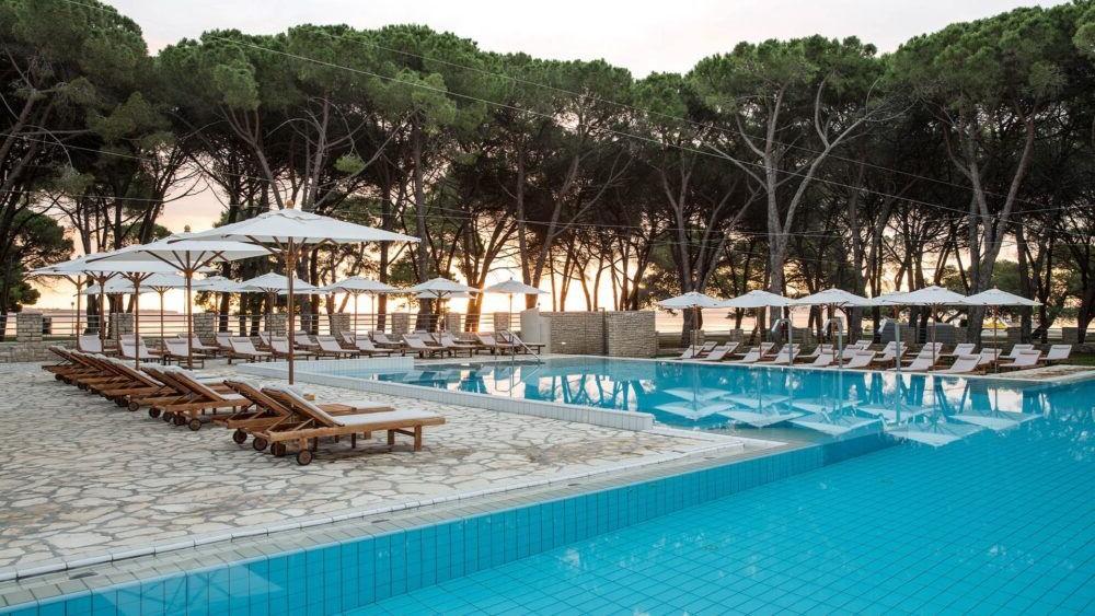 8 Mejores sitios para alojarse en Zadar
