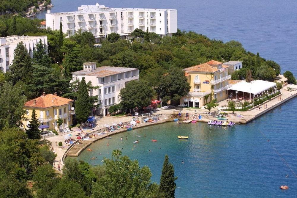 Hospedaje en Hotel Adriatic