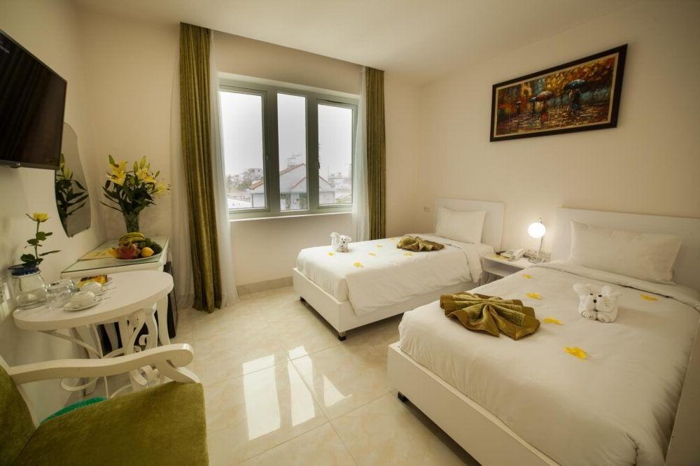 Hospedaje en Hotel La Perle Hue