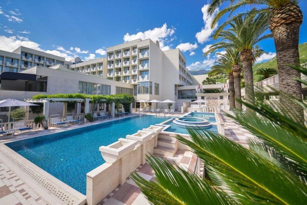 Hospedaje en Hotel Mediteran