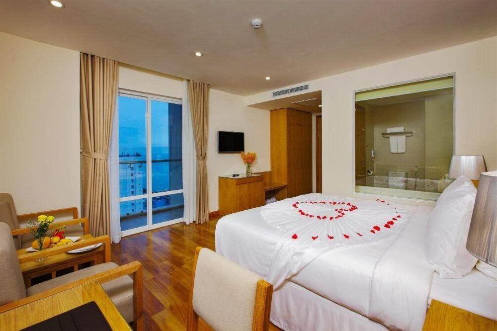 Hospedaje en Hotel Rosaka Nha Trang