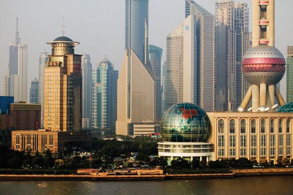 Hospedaje en Huangpu