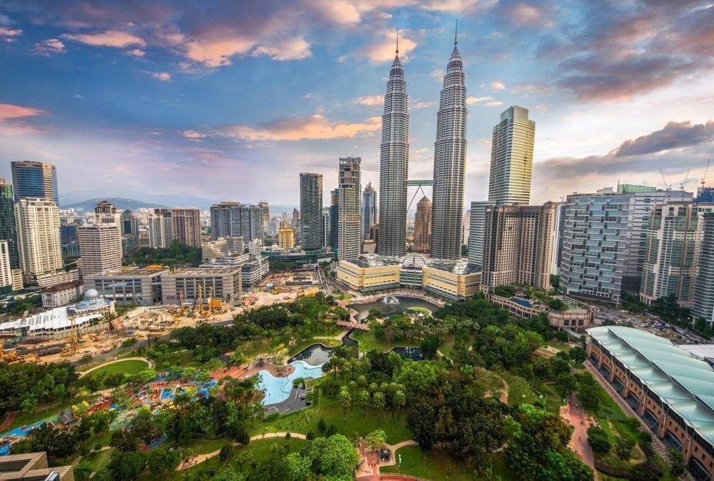 Cómo pasar 2 semanas en Malasia Ejemplo de Itinerario