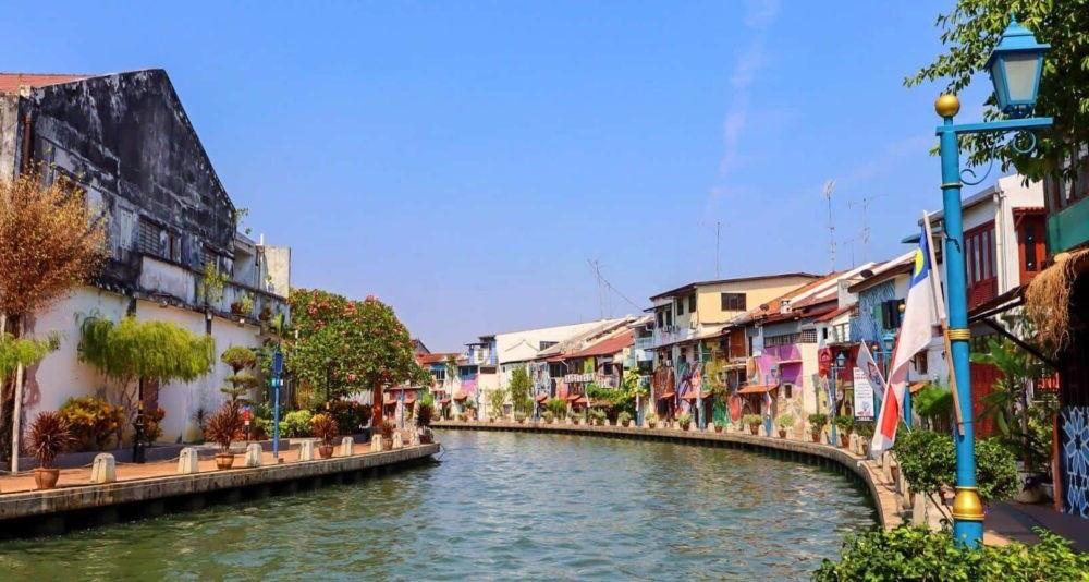 Hospedaje en Melaka City